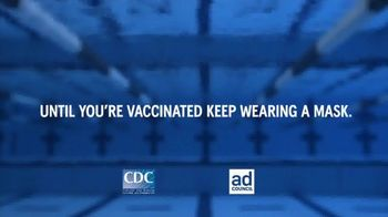 Centers for Disease Control and Prevention TV Spot, 'Swim' - Thumbnail 8