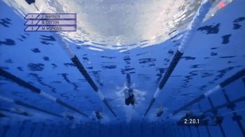Centers for Disease Control and Prevention TV Spot, 'Swim'