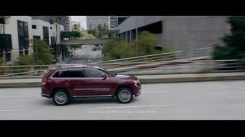 Jeep TV Spot, 'Que hace Jeep' [Spanish] [T2] - Thumbnail 2