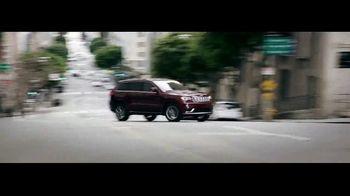 Jeep TV Spot, 'Que hace Jeep' [Spanish] [T2] - Thumbnail 3