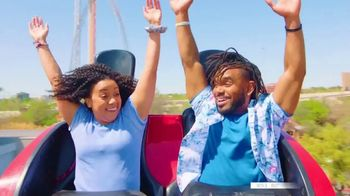 Six Flags Over Texas TV Spot, 'Best of Texas Festival'