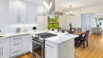 Granite Transformations TV Spot, 'Our New Kitchen' - Thumbnail 9