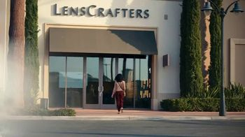 LensCrafters TV Spot, 'Every Sight: 50% Off Lenses' - Thumbnail 1