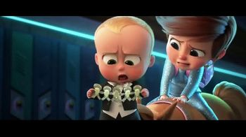 Chime TV Spot, 'Boss Baby: Family Business: Banking Like a Boss'