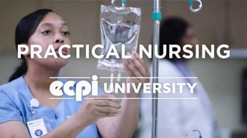 East Coast Polytechnic Institute TV Spot, 'Lili: Practical Nursing' - Thumbnail 3