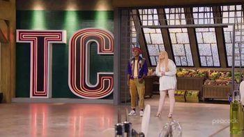 Peacock TV TV Spot, 'Top Chef: Family Style' - Thumbnail 2