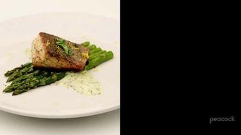 Peacock TV TV Spot, 'Top Chef: Family Style' - Thumbnail 9