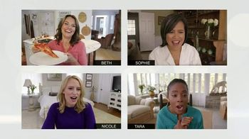 Peptiva TV Spot, 'Video Call: Pizza: Prodigest'