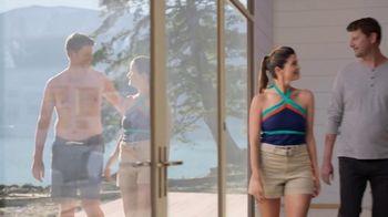 Taltz TV Spot, 'Lake House Olympics Origination' Song by Novo Amor - Thumbnail 2