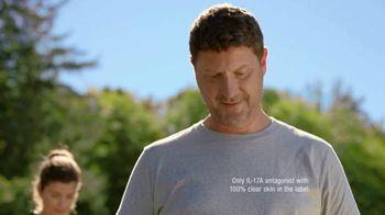 Taltz TV Spot, 'Lake House Olympics Origination' Song by Novo Amor - Thumbnail 3