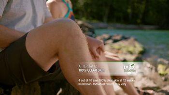 Taltz TV Spot, 'Lake House Olympics Origination' Song by Novo Amor - Thumbnail 6