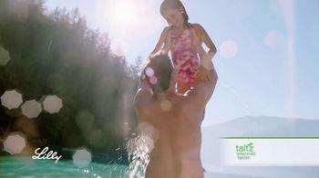 Taltz TV Spot, 'Lake House Olympics Origination' Song by Novo Amor - Thumbnail 7