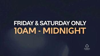 Ashley HomeStore Midnight Madness TV Spot, 'Save 25% Storewide' - Thumbnail 5