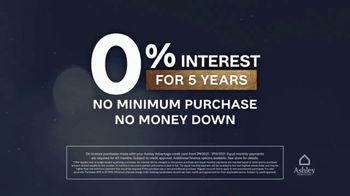 Ashley HomeStore Midnight Madness TV Spot, 'Save 25% Storewide' - Thumbnail 4