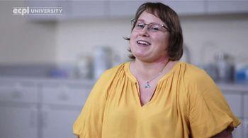 East Coast Polytechnic Institute TV Spot, 'Aurillia: Nursing Career'