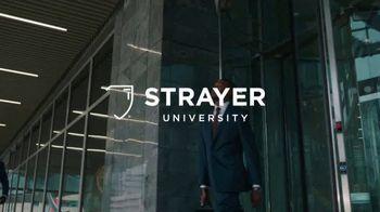 Strayer University TV Spot, 'Built Around You'
