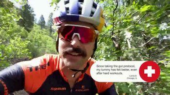 Swiss RX TV Spot, 'Mountain Biking: 50% Off First Order' - Thumbnail 2