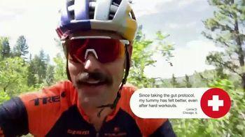 Swiss RX TV Spot, 'Mountain Biking: 50% Off First Order' - Thumbnail 4
