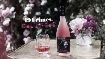 19 Crimes Cali Rosé TV Spot, 'No Invite Needed' Featuring Snoop Dogg