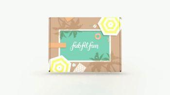 FabFitFun TV Spot, 'Summer Celebration Box: $24.99' - Thumbnail 8
