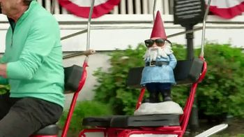 Travelocity TV Spot, 'Somers Point'