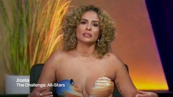 Mental Health Is Health TV Spot, 'Opening Up to Professionals' Featuring Jisela Delgado - Thumbnail 3