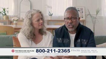 The Medicare Helpline TV Spot, 'Save on Prescription Costs'
