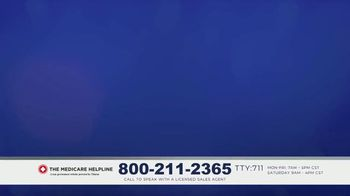 The Medicare Helpline TV Spot, 'Save on Prescription Costs' - Thumbnail 1