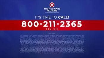 The Medicare Helpline TV Spot, 'Save on Prescription Costs' - Thumbnail 10