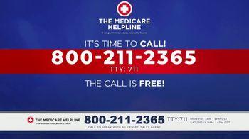 The Medicare Helpline TV Spot, 'Save on Prescription Costs' - Thumbnail 3