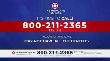 The Medicare Helpline TV Spot, 'Save on Prescription Costs' - Thumbnail 5