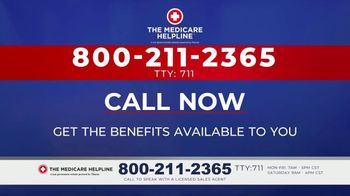 The Medicare Helpline TV Spot, 'Save on Prescription Costs' - Thumbnail 8