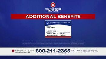 The Medicare Helpline TV Spot, 'Save on Prescription Costs' - Thumbnail 9