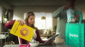 Ibotta TV Spot, 'Cash Back in Everything'