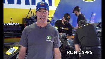 E3 Spark Plugs TV Spot, 'Diamond Fire Technology' Featuring Ron Capps - Thumbnail 2