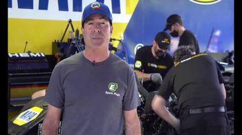 E3 Spark Plugs TV Spot, 'Diamond Fire Technology' Featuring Ron Capps - Thumbnail 3