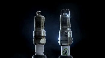 E3 Spark Plugs TV Spot, 'Diamond Fire Technology' Featuring Ron Capps - Thumbnail 5