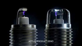 E3 Spark Plugs TV Spot, 'Diamond Fire Technology' Featuring Ron Capps - Thumbnail 6