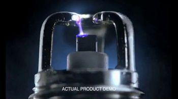 E3 Spark Plugs TV Spot, 'Diamond Fire Technology' Featuring Ron Capps - Thumbnail 7