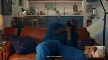 Portal from Facebook TV Spot, 'Share Something Real: Laugh Cry'