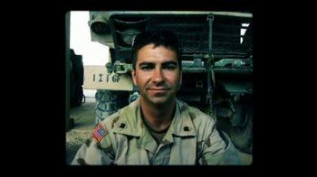 Coalition to Salute America's Heroes TV Spot, 'Shilo Harris' Story'