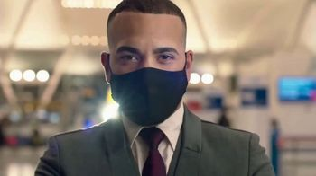 Delta Air Lines TV Spot, 'Even More Reasons: Layers of Protection'