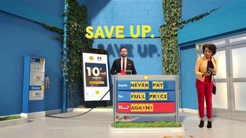 Shell TV Spot, 'Make the Most Of Your Stop'