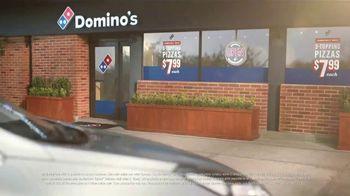 Domino's TV Spot, 'Zoo Successful: No Mask' - Thumbnail 2