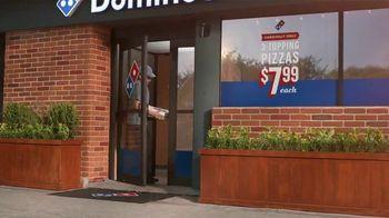 Domino's TV Spot, 'Zoo Successful: No Mask' - Thumbnail 5