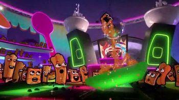 Cinnamon Toast Crunch TV Spot, 'Sabores cargados con Cinnadust' [Spanish] - Thumbnail 4
