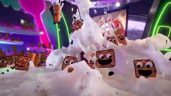 Cinnamon Toast Crunch TV Spot, 'Sabores cargados con Cinnadust' [Spanish] - Thumbnail 6