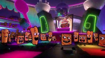 Cinnamon Toast Crunch TV Spot, 'Sabores cargados con Cinnadust' [Spanish]
