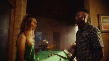 Trojan Ultra Fit TV Spot, 'Pleasure Like No Other' Song by Eugene Wilde