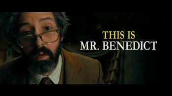 Disney+ TV Spot, 'The Mysterious Benedict Society'